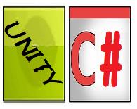 UnityとC#のイラスト